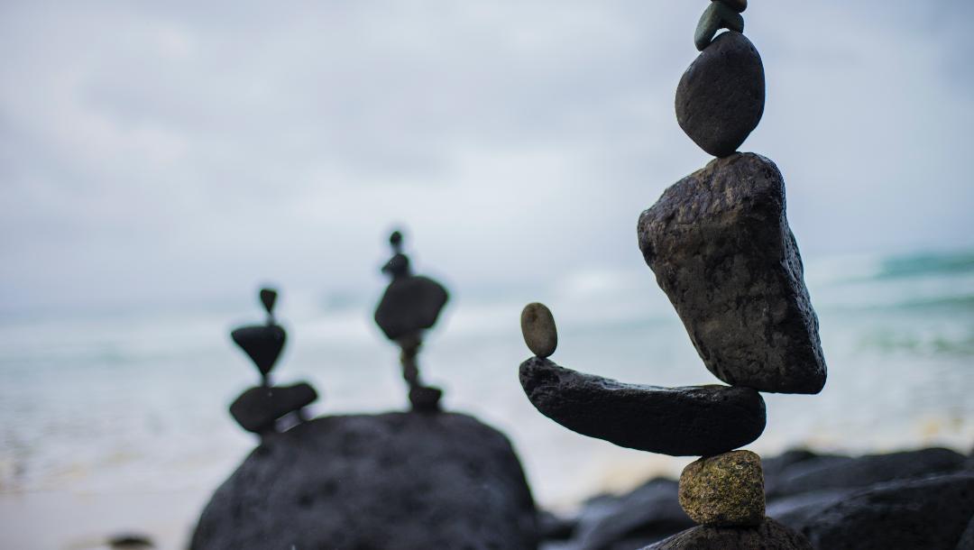 Work-Life Balance - Take On The Challenge